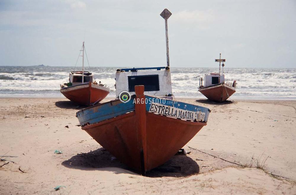Cabo Polonio,Uruguay