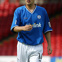 St Johnstone....2003-04<br />