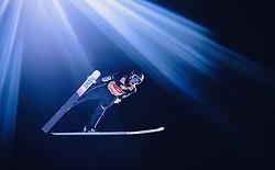 06.01.2020, Paul Außerleitner Schanze, Bischofshofen, AUT, FIS Weltcup Skisprung, Vierschanzentournee, Bischofshofen, Finale, im Bild Ryoyu Kobayashi (JPN) // Ryoyu Kobayashi of Japan during the final for the Four Hills Tournament of FIS Ski Jumping World Cup at the Paul Außerleitner Schanze in Bischofshofen, Austria on 2020/01/06. EXPA Pictures © 2020, PhotoCredit: EXPA/ JFK
