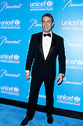 Andy Cohen attends the 7th Annual UNICEF Snowflake Ball at Cipriani 42nd Street in New York City, New York on November 29, 2011.
