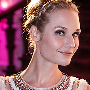NLD/Amsterdam/20131111 - Beau Monde Awards 2013, Kimberly Klaver