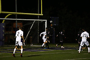 MSOC: University of Northwestern-St. Paul vs. Bethany Lutheran College (10-02-18)
