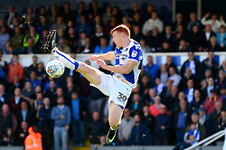 Rory Gaffney of Bristol Rovers - Mandatory by-line: Dougie Allward/JMP - 09/09/2017 - FOOTBALL - Memorial Stadium - Bristol, England - Bristol Rovers v Walsall - Sky Bet League One