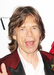 Mick Jagger, Harper's Bazaar Women of the Year Awards, Claridge's Hotel, London UK, 05 November 2013, Photo by Richard Goldschmidt © Licensed to London News Pictures. Photo credit : Richard Goldschmidt/Piqtured/LNP
