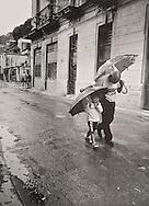 Rainy Day, Havana