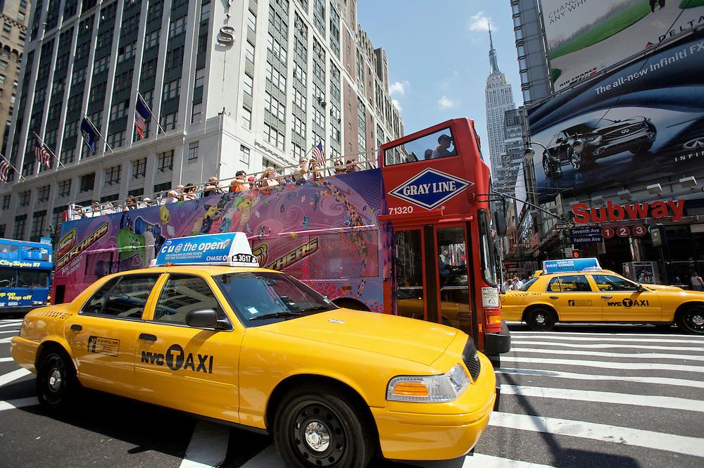 UNITED STATES-NEW YORK-New York City. PHOTO: GERRIT DE HEUS.VERENIGDE STATEN-NEW YORK. New York City PHOTO GERRIT DE HEUS