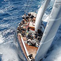 Superyachts Palma<br /> J Class<br /> Hanuman J-K6