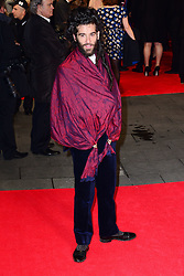 King Charles attends The Royal Film Performance of Mandela Loing Walk To Freedom Film Premiere at Odeon Leicester Square, London, United Kingdom. Thursday, 5th December 2013. Picture by Nils Jorgensen / i-Images