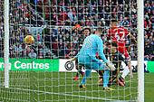 Middlesbrough v Sunderland 051117