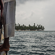 Kuna Yala, San Blas - Panama 04-2014<br />