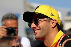 May 12, 2019 - Barcelona, Catalonia, Spain - Daniel Ricciardo, Renault, during the GP Spain Formula 1, on 12th May 2019, Barcelona, Spain. (Credit Image: © Joan Valls/NurPhoto via ZUMA Press)
