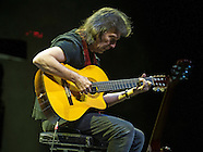 Steve Hackett at The Clyde Auditorium