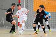 Madrid vs C. la Mancha