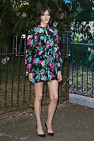 Sam Rollinson, The Serpentine Gallery Summer Party, Kensington Gardens, London UK, 02 July 2015, Photo by Richard Goldschmidt