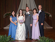 2013-06-01_Farrar/Murrell Wedding<br /> Bride: Elizabeth Farrar ~ 713-504-2946<br /> Groom: Philip Murrell<br /> Mother of Bride: Sylvia Van Bibber ~ 832-289-9240<br /> 5111 Trial Creek Dr.<br /> Houston, Texas 77017<br /> <br /> Place of Wedding: the Chapel at Houston&rsquo;s First Baptist Church<br /> 7401 Katy Fwy<br /> Houston, TX 77024<br /> (713) 681-8000<br /> <br /> Date of Wedding June 1, 2013<br /> Wedding time: 3:pm (maybe 40 mins long)<br /> Reception Tome: 4 to 5:30PM<br /> Bride and Groom leaving about 5:30pm<br /> We will need you from approximately 1 to 5:45PM (should be less than 5 hours)<br /> <br /> Thank you,<br /> Sylvia Van Bibber