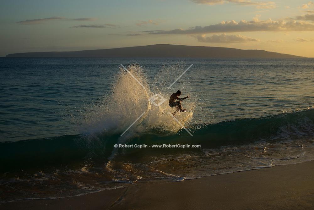 Maui, Hawaii<br /> <br />  Photo &copy; Robert Caplin