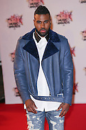 CANNES, FRANCE - NOVEMBER 07:  Jason Derulo attends the17th NRJ Music Awards at Palais des Festivals on November 7, 2015 in Cannes, France.  (Photo by Tony Barson/FilmMagic)