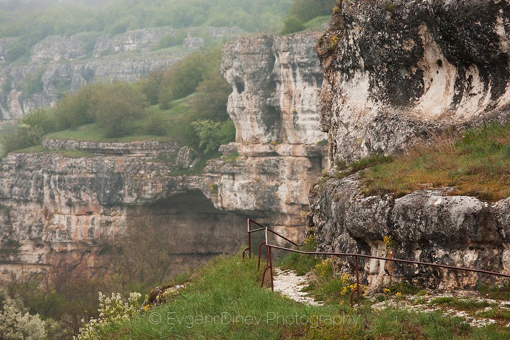 Thracian sanctuary Badzhaliyata