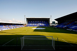 A general view of Prenton Park - Mandatory by-line: Matt McNulty/JMP - 12/07/2017 - FOOTBALL - Prenton Park - Birkenhead, England - Tranmere Rovers v Liverpool - Pre-season friendly