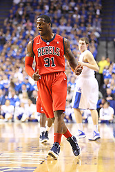 UK hosted Ole Miss Saturday, Feb. 18, 2012 at Rupp Arena in Lexington . Photo by