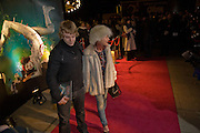 ALFIE ALLEN; JAMIE WINSTONE, Cirque de Soleil London premiere of Quidam. Royal albert Hall. 6 January 2009