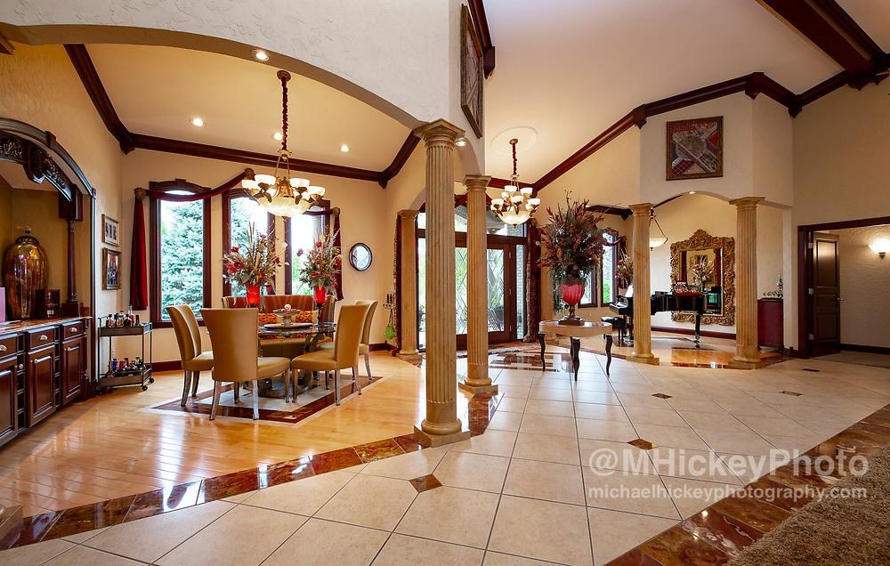 Real estate photography, Kokomo Indiana