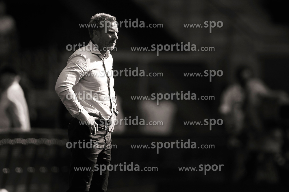 Football - soccer: LIGA total! Cup 2012, Hamburger SV (HSV), .Thorsten Fink (Hamburger SV, Trainer).© pixathlon