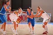 DESCRIZIONE : Bormio Torneo Internazionale Femminile Olga De Marzi Gola Italia Lituania <br /> GIOCATORE : Licia Corradini <br /> SQUADRA : Nazionale Italia Donne Italy <br /> EVENTO : Torneo Internazionale Femminile Olga De Marzi Gola <br /> GARA : Italia Lituania Italy Lithuania <br /> DATA : 25/07/2008 <br /> CATEGORIA : Palleggio <br /> SPORT : Pallacanestro <br /> AUTORE : Agenzia Ciamillo-Castoria/S.Silvestri <br /> Galleria : Fip Nazionali 2008 <br /> Fotonotizia : Bormio Torneo Internazionale Femminile Olga De Marzi Gola Italia Lituania <br /> Predefinita :