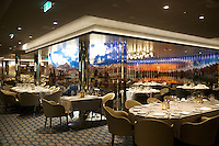 Royal Caribbean International launches Quantum of the Seas, the newest ship in the fleet, in November 2014.<br /> <br /> American ICON Grill