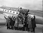 1958 - 09/04 Pilgramage to Lourdes