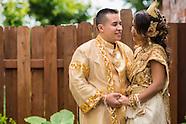 Hunnan + Christina Khmer
