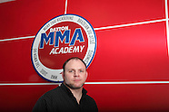 2012 - Michael Patt at Dayton Mixed Martial Arts Academy