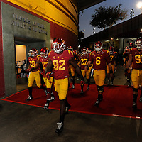USC v CAL Pregame
