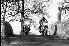 MCN Triumph/Zephyr Road Test