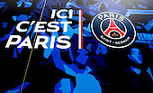 PSG v Glasgow City FC