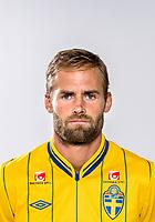 Fotball , 27 mai 2012 , portrett Sverige foran EM, ,  Olof Mellberg<br /> <br /> <br /> <br /> <br /> Norway only