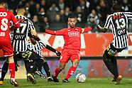 Sporting Charleroi v Standard de Liege - 18 February 2018