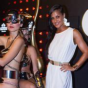 ESP/Ibiza/20130707 - Opening club Eden Ibiza, Anna- Alisia Skilias
