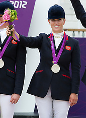 Team GB Equestrian
