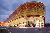 EO Einkaufszentrum Oberwart