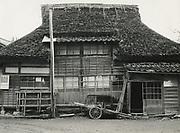 "Asano Kiichi<br /> 1914 - 1993<br /> <br /> Farmhouse in Iida village, Ishikawa Prefecture, 1950s.<br /> <br /> Asano's official red hanko stamp on verson, plus an inscription in artist's hand: ""Oku Noto Iida"" (ranslation: Oku Noto (district), Iida Village (Ishikawa Prefecture).<br /> <br /> Vintage gelatin silver print.<br /> <br /> Size 6 1/2 in. x 4 3/4 in. (165 mm x 120 mm).<br /> <br /> Condition very good<br /> <br /> Price ¥90,000<br /> <br /> <br /> <br /> <br /> <br /> <br /> <br /> <br /> <br /> <br /> <br /> <br /> <br /> <br /> <br /> <br /> <br /> <br /> <br /> <br /> <br /> <br /> <br /> <br /> <br /> <br /> <br /> <br /> <br /> <br /> <br /> <br /> <br /> <br /> <br /> <br /> <br /> <br /> <br /> <br /> <br /> <br /> <br /> <br /> <br /> <br /> <br /> <br /> <br /> <br /> <br /> <br /> <br /> <br /> <br /> <br /> <br /> <br /> <br /> <br /> <br /> <br /> ."
