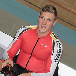28-12-2014: Wielrennen: NK Baanwielrennen: Apeldoorn