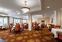 Interior image of Brightview Senior Living Community in TImonium MD by Jeffrey Sauers of CPI Productions