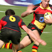 Melrose 7's - 2011, Kings of the 7's annual tournament held across the Scottish Borders