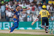 Karachi Kings v Peshawar Zalmi - Pakistan Super League - 11/02/2016