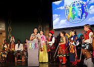 Phymean Noun, Cambodia was commended by the World&rsquo;s Children&rsquo;s Prize 2015 for her thirteen-year struggle for the children who scavenge garbage dumps in Cambodia, and their right to education. Her award was presented during the World&rsquo;s Children&rsquo;s Prize Ceremony 2015, at Gripsholms Castle in Mariefred, by H.R.M. Queen Silvia of Sweden and the World&rsquo; Children&rsquo;s Prize Child Jury. <br /> Photo: Sofia Marcetic/World's Children's Prize<br /> <br /> Since the year 2000, the World&rsquo;s Children&rsquo;s Prize program has educated and empowered over 38 million children. It&rsquo;s the world&rsquo;s largest annual educational initiative for equality, the rights of the child and democracy. The program is run annually in schools worldwide. Each year, three out&not;standing child rights heroes are selected by the Child Jury as candidates for the World&rsquo;s Children&rsquo;s Prize for the Rights of the Child.  The three candidates are then presented to the world&rsquo;s children through  the WCP magazine The Globe, video, web and social media. Tens of thousands of volunteers and organisations help to implement the WCP program every year, including at least 50,000 teachers and over a hundred organisations, social enterprises and departments of education. Over 67,000 schools in 113 countries have signed up for the WCP.<br />     The WCP program concludes with an annual Global Vote in which millions of children vote to elect their child rights hero of the Year. The majority of children who participate are vulnerable, such as former child soldiers and child slaves. Three global legends have got behind the WCP as patrons: Nelson Mandela, Aung San Suu Kyi, and Xanana Gusm&atilde;o. Other patrons include H.M. Queen Silvia of Sweden, Gra&ccedil;a Machel and Desmond Tutu.<br />    The WCP program was founded in the year 2000 and is run by Swedish non-profit the World&rsquo;s Children&rsquo;s Prize Foundation (WCPF). The WCPF receives funding from several bodies including the Swedish Postcode Lottery, Sida (the Swedish International Development Cooperati