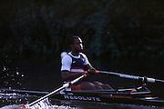 2000 Henley Royal Regatta, 'Aquile Abdulla' USA - Winner Diamond Sculls 2000 Henley Royal Regatta, Henley.UK