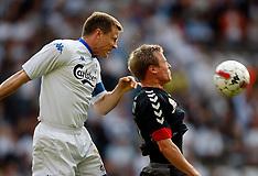 20080512 FC København - AAB SAS Liga fodbold
