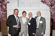 Institutional Investor 6th Annual U.S. Investment Management Awards on May 14, 2015. (Photo: www.JeffreyHolmes.com)