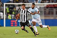 13.08.2017 - Roma - Supercoppa Italiana  -  Juventus-Lazio nella  foto: Mario Mandzukic